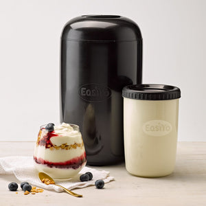 Black Yogurt Maker