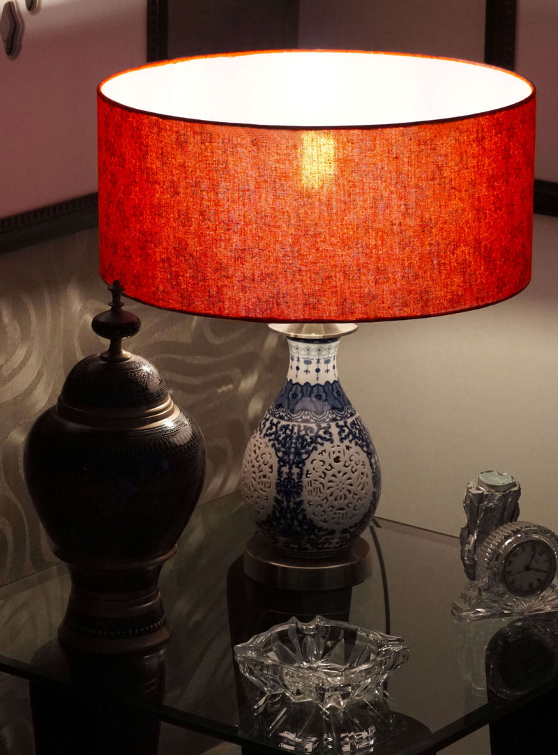 Azure Lamp Shade
