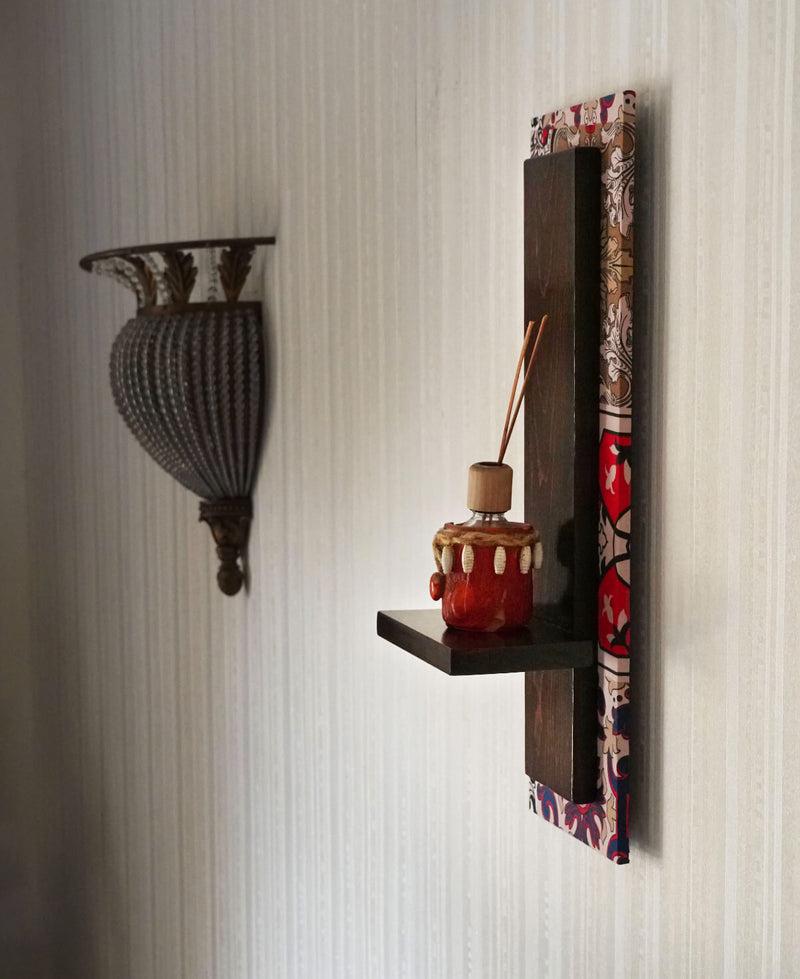 Tabriz Wall Hanging Shelf