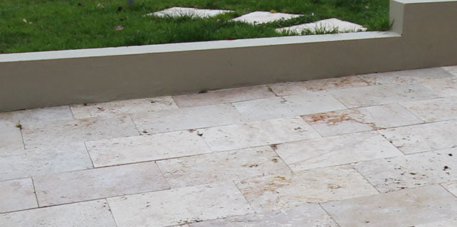 2017 Best Travertine Fillers, Types and Usage Guide