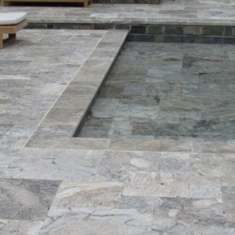 2017 Guide to Keep Travertine New and Safe