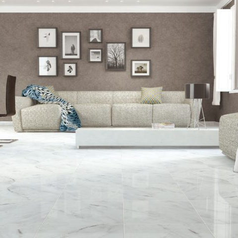 Carrara Marble Definition, Usage, Design Ideas, Cost and Tips