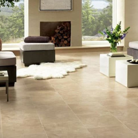 Cleaning Travertine Do's & Don'ts | How To Clean Travertine Flooring