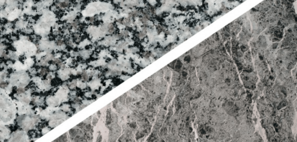 Marble vs Granite Comparison Guide – What is the Difference?