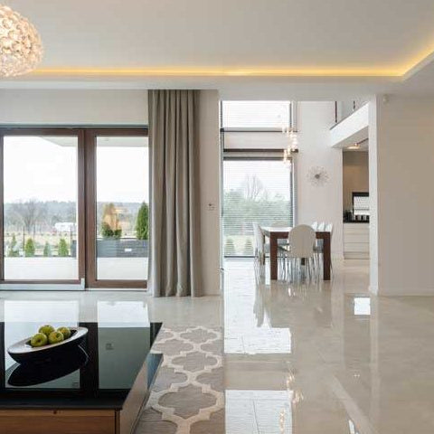 How To Clean Marble Floors and Cleaning Hacks