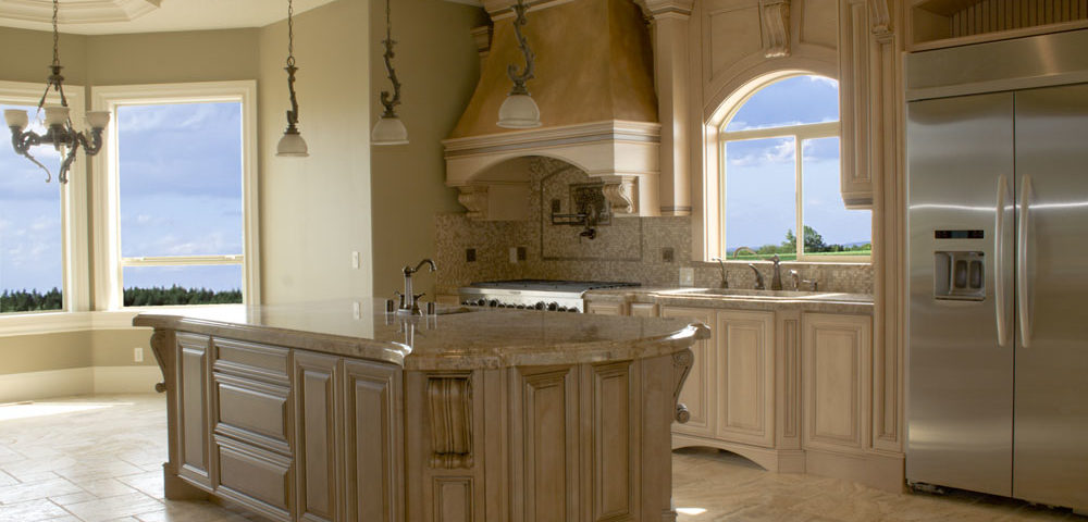 Limestone Countertops Designs, Usage, Pros and Cons and Tips