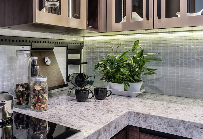 Marble Kitchen Countertops: Pros, Cons, Care & Maintenance