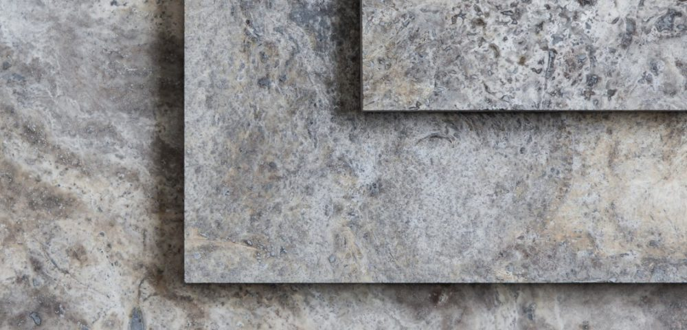 Silver Travertine Definition, Usage, Design ideas, cost and tips