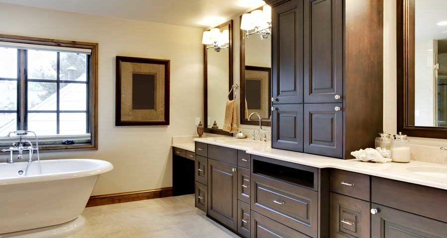 Traditional Bathroom Ideas, Maintenance and Tips