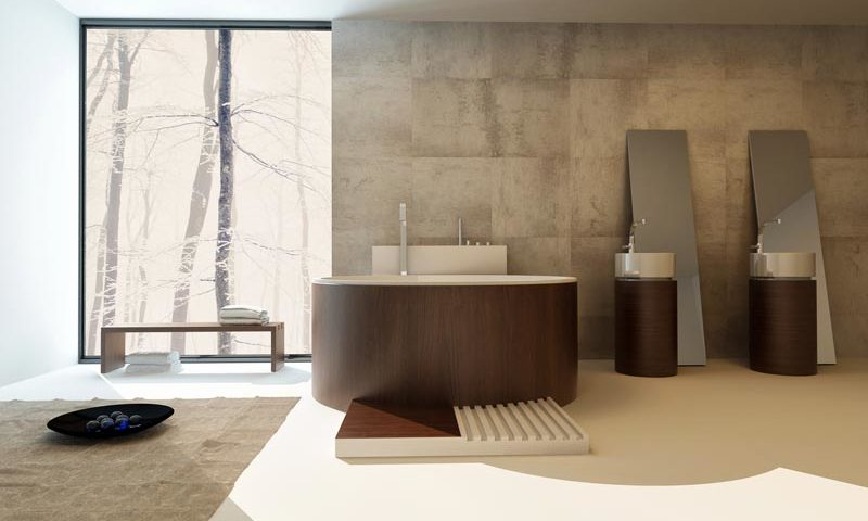 Travertine Bathroom Ideas for 2018