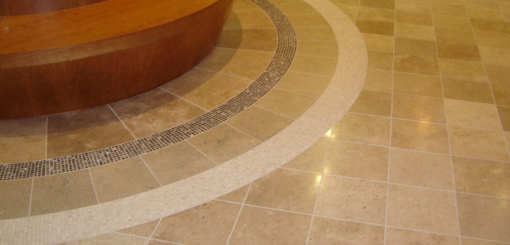 What are travertine sealers and how to protect travertine using them?