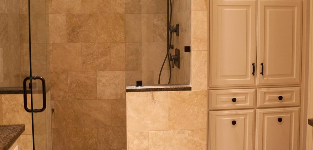 Travertine Shower Cost Tips Ideas And Installation