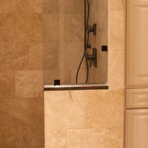 Travertine Shower Cost, Tips, Ideas and Installation