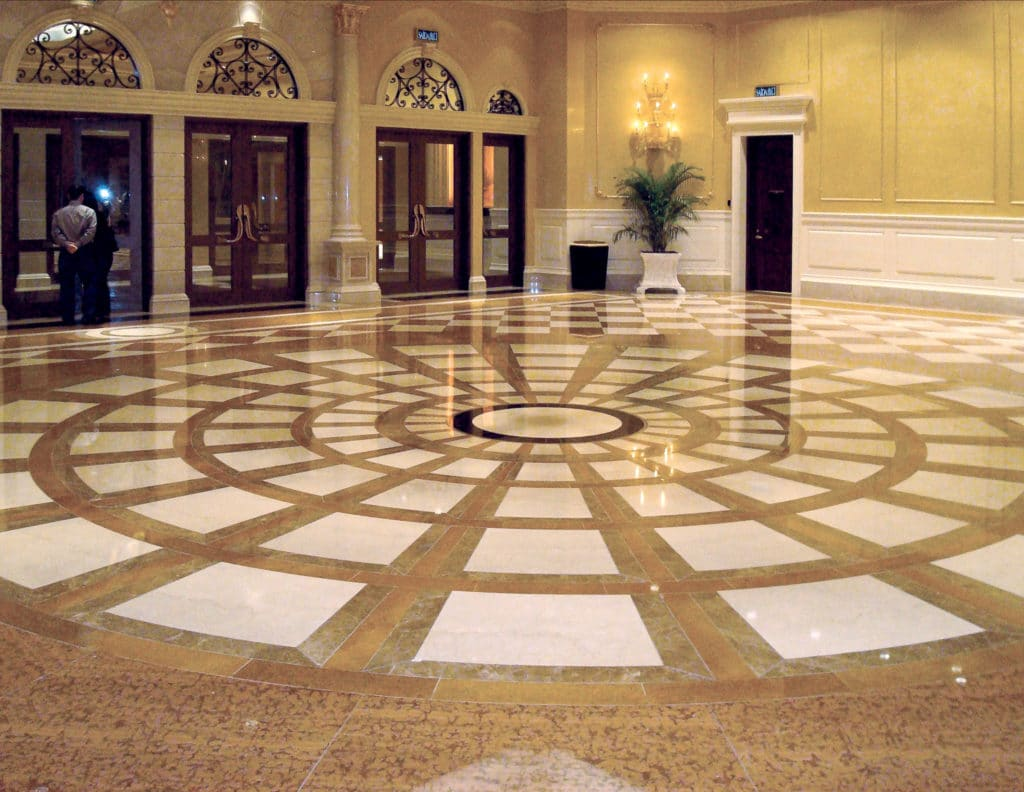 Marble Flooring: Pros & Cons, Design Ideas and Cost