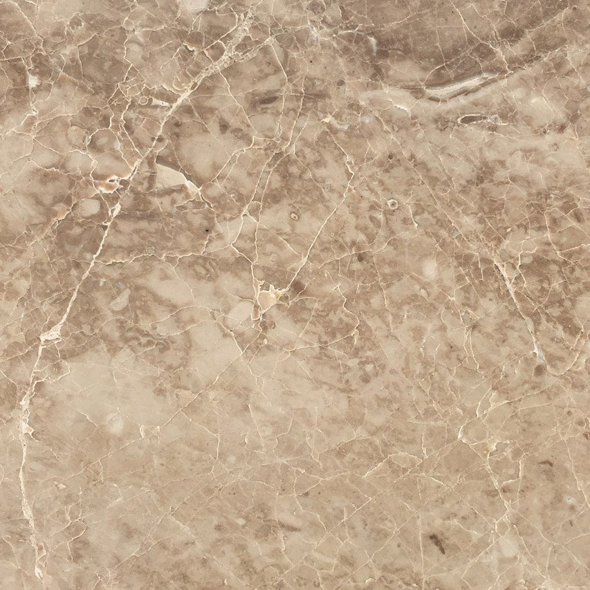 Cappuccino Premium Marble Tiles (Light & Dark)