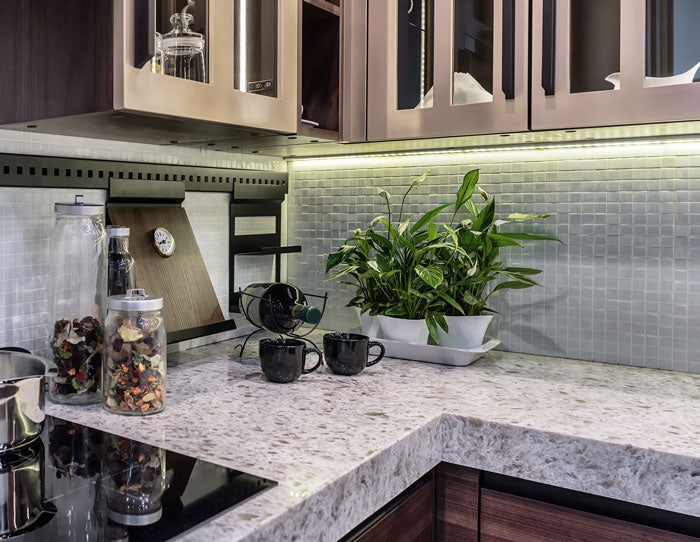 Marble Kitchen Countertops: Pros, Cons, Care & Maintenance ...