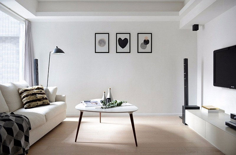 Characteristics And Styles Of Minimalist Home Design