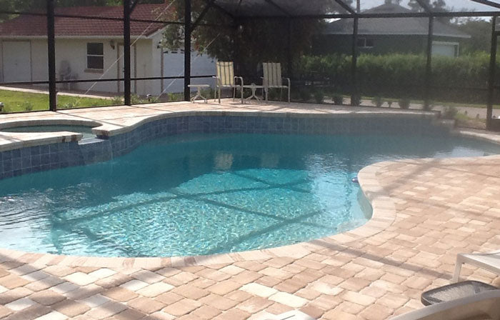 Pool Deck Pavers 101 All You Need To Know Sefa Stone Miami