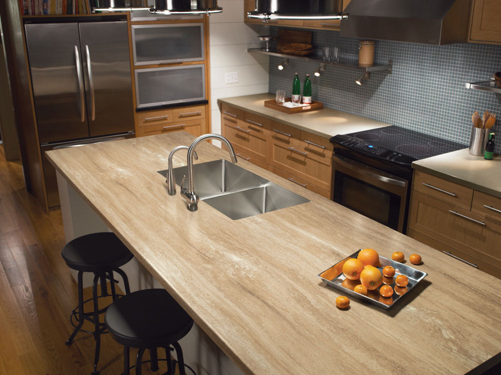 Kitchen Countertop Ideas Designs And Costs Sefa Stone Miami