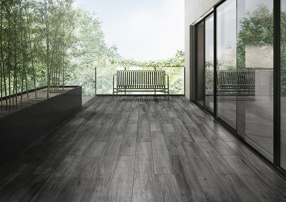 Aspenwood Dark Grey
