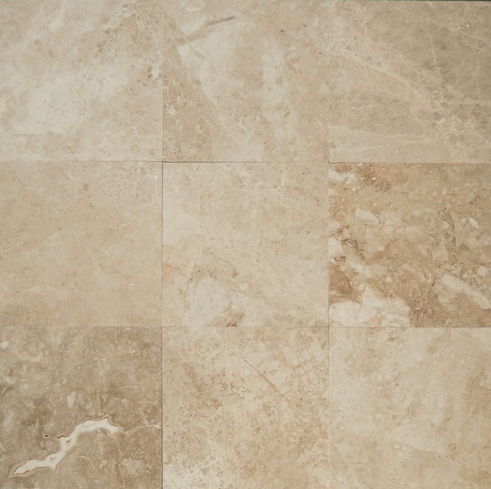 Cappuccino Antique Marble Tiles