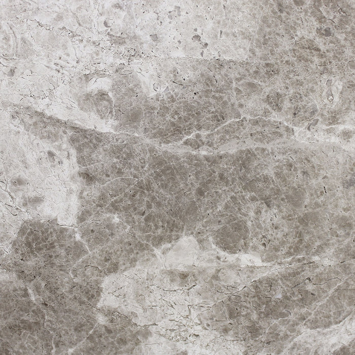 Tundra Gray Marble Tile