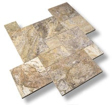 scabella travertine pavers