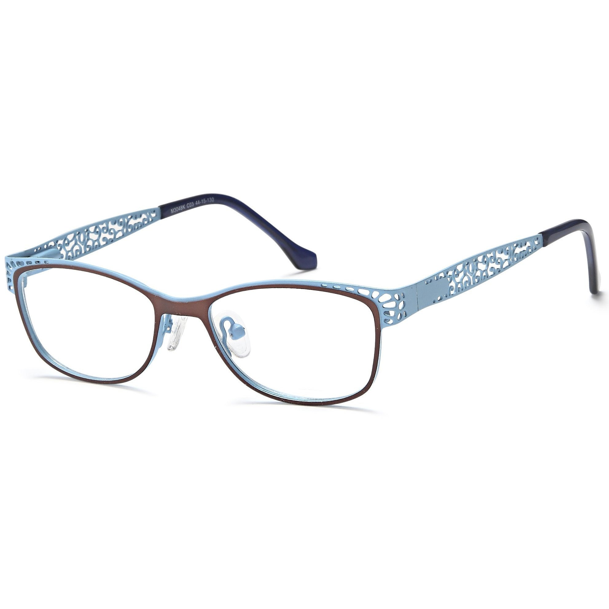Menizzi Kids Prescription Glasses M3048K Eyeglasses Frames