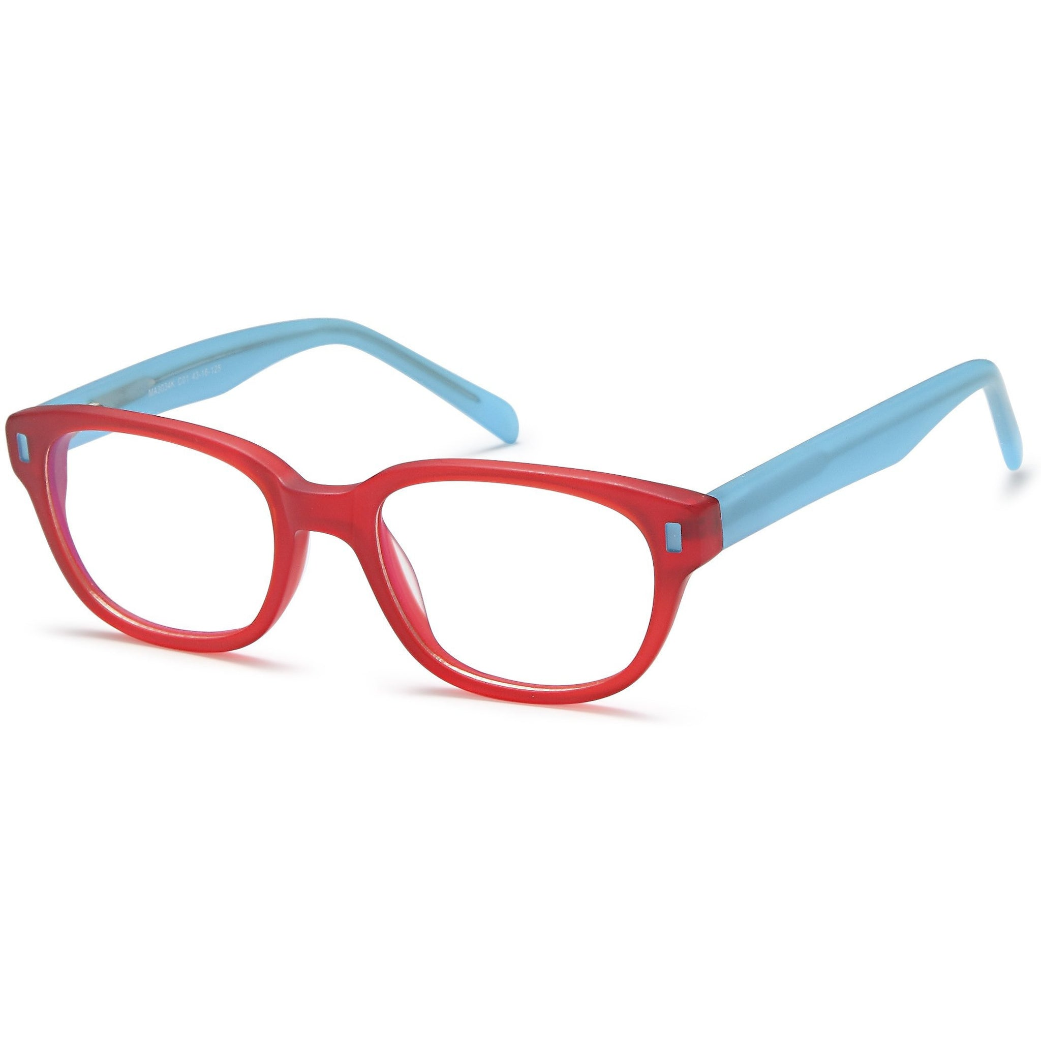 Menizzi Kids Prescription Glasses M3034K Eyeglasses Frames
