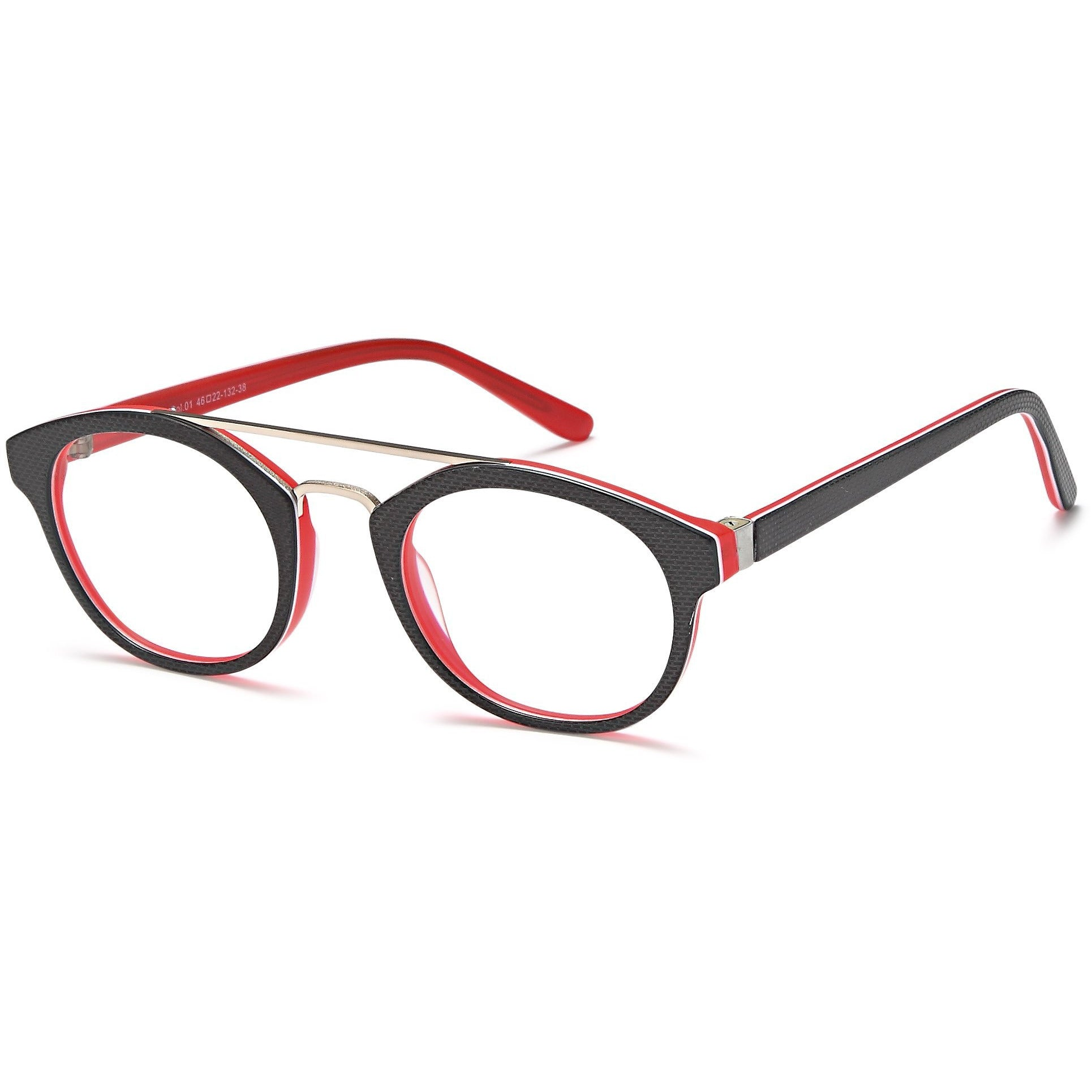 Menizzi Kids Prescription Glasses M4028K Eyeglasses Frames