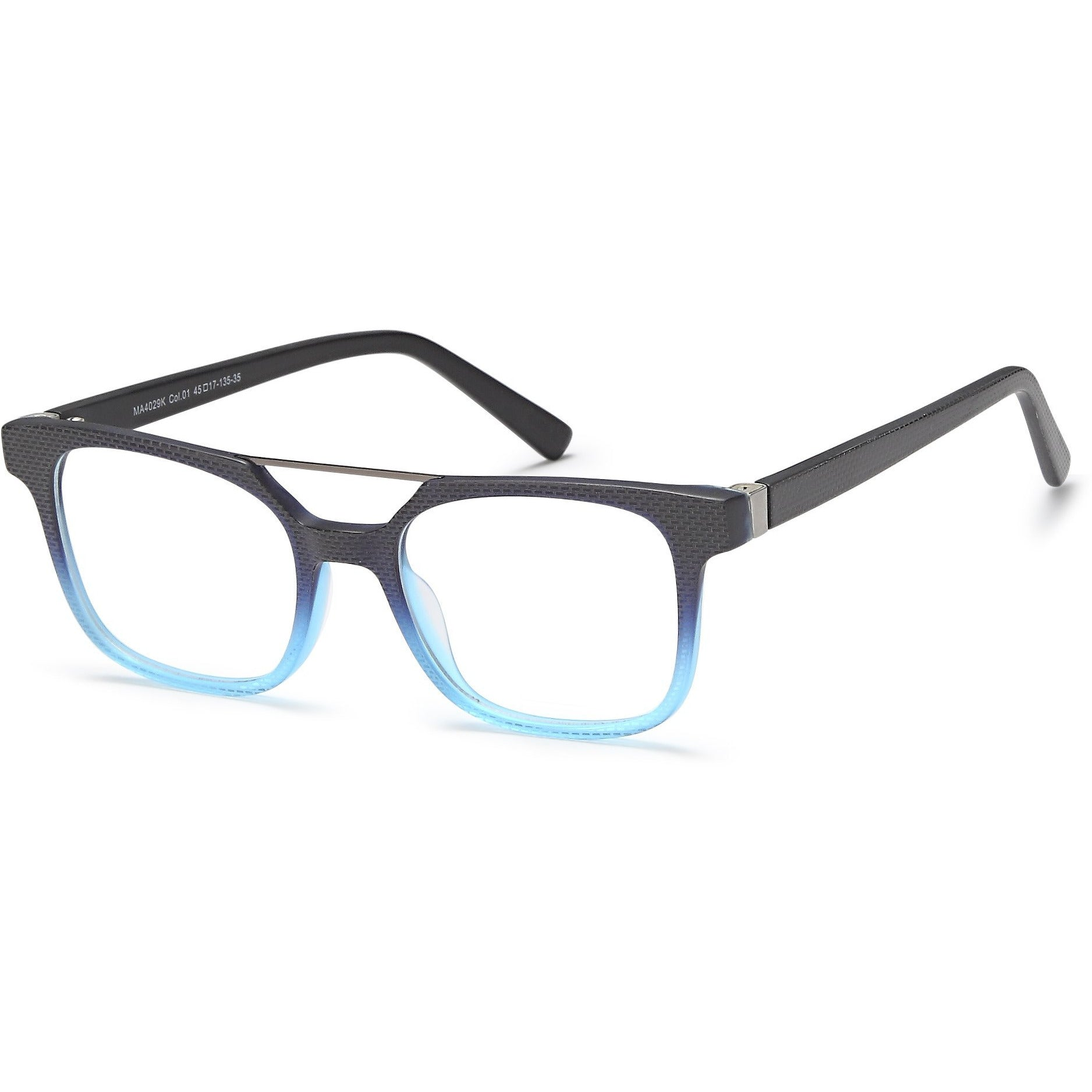 Menizzi Kids Prescription Glasses M4029K Eyeglasses Frames