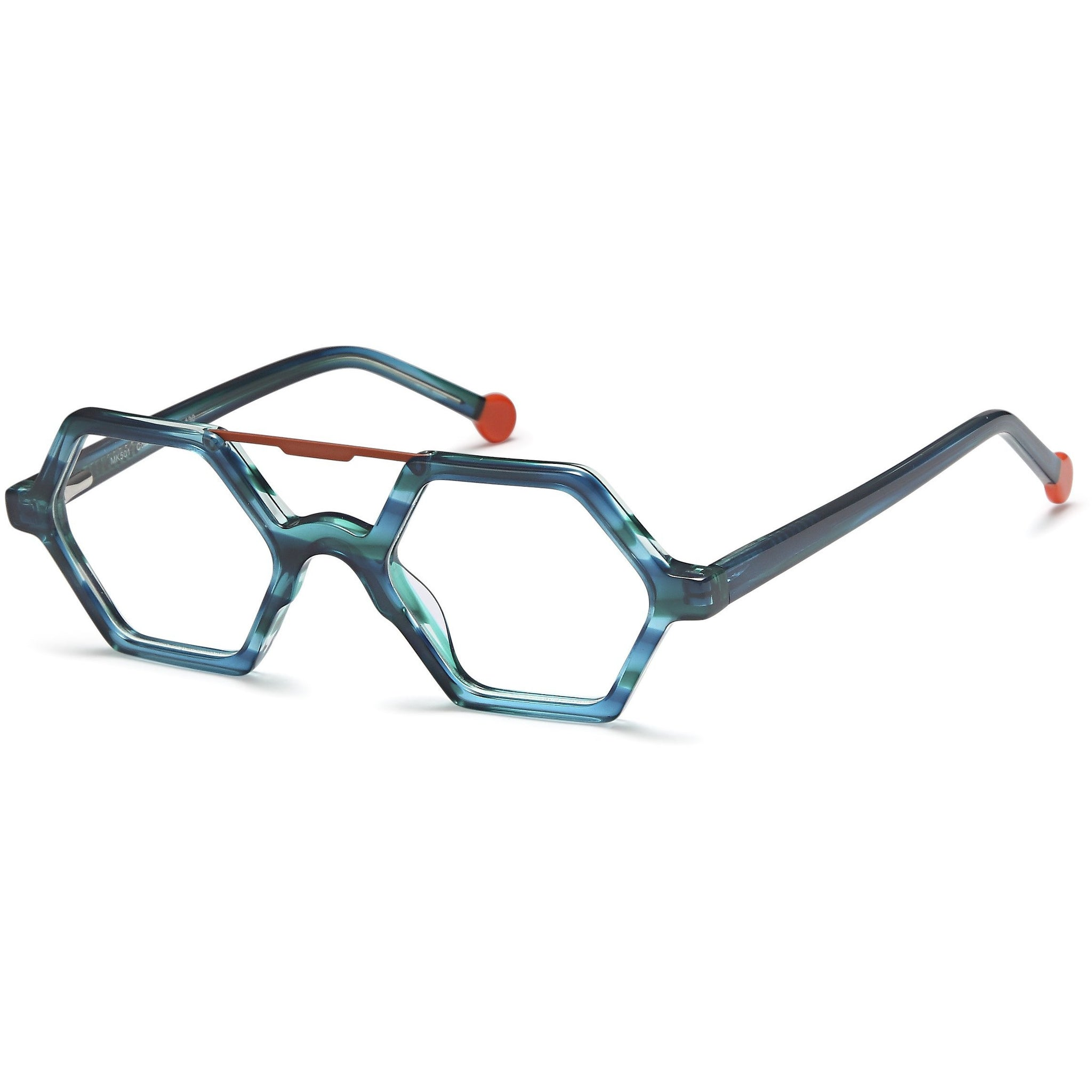 Menizzi Kids Prescription Glasses MK501 Eyeglasses Frames