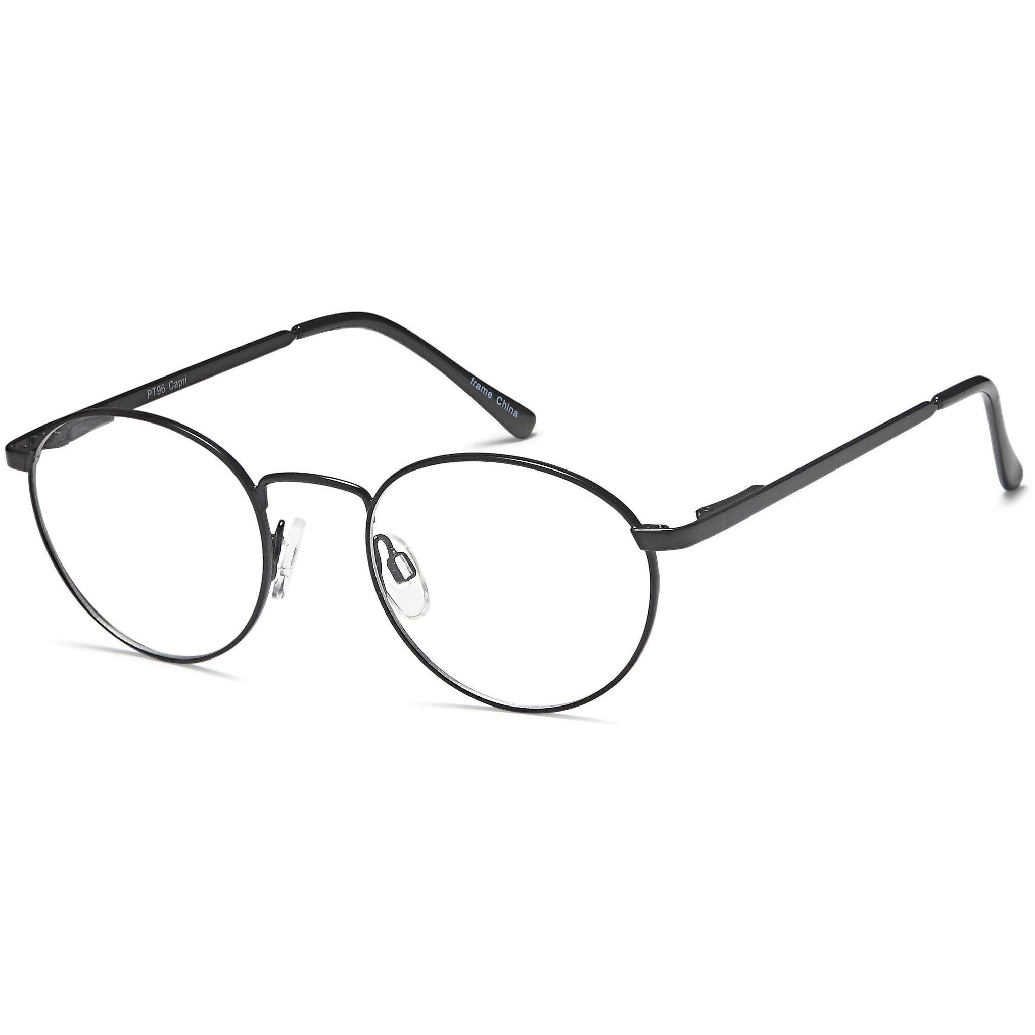 Harry by The Square Mile Round Juniors Optical Glasses - timetoshade