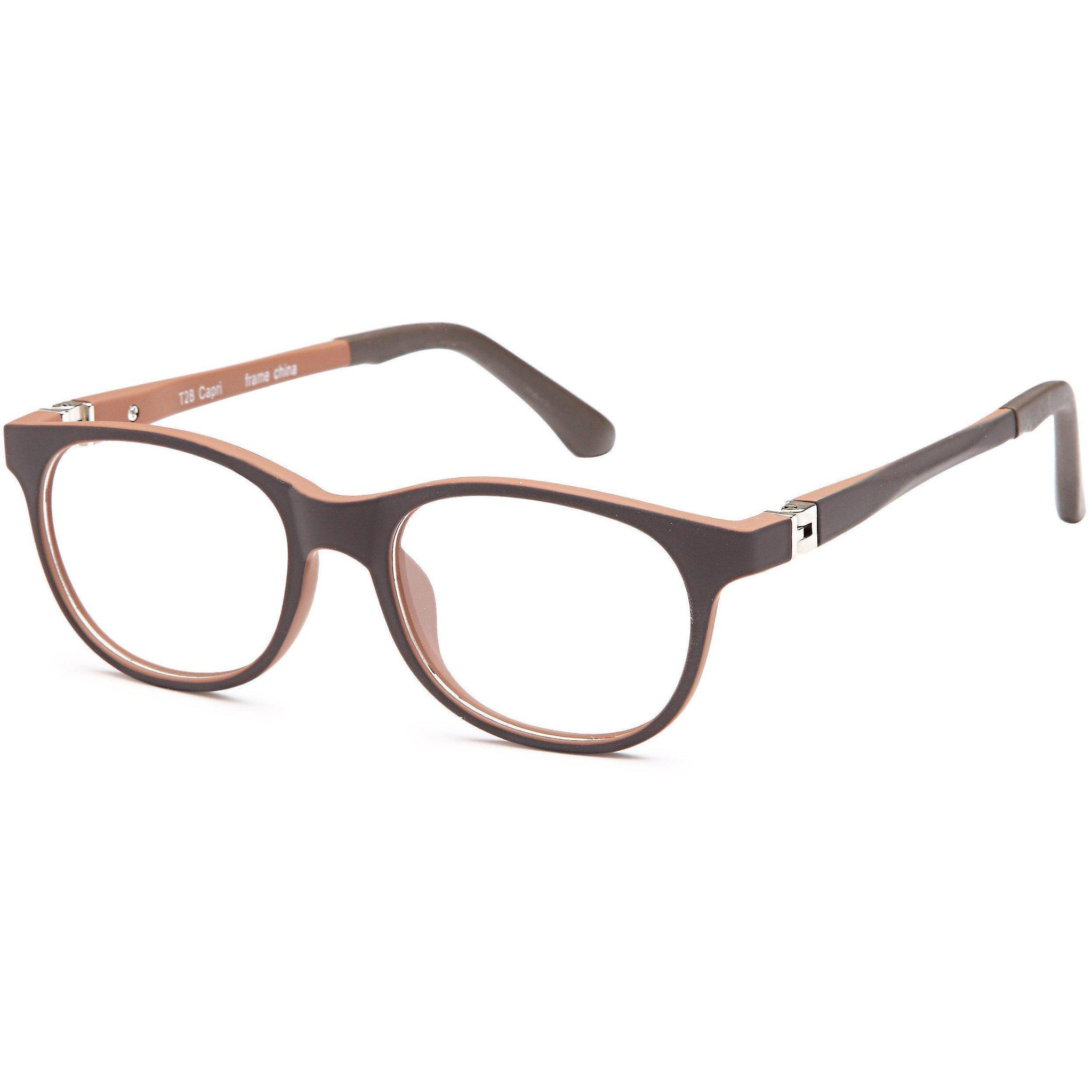 OnTrend Prescription Glasses T 28 Eyeglasses Frames