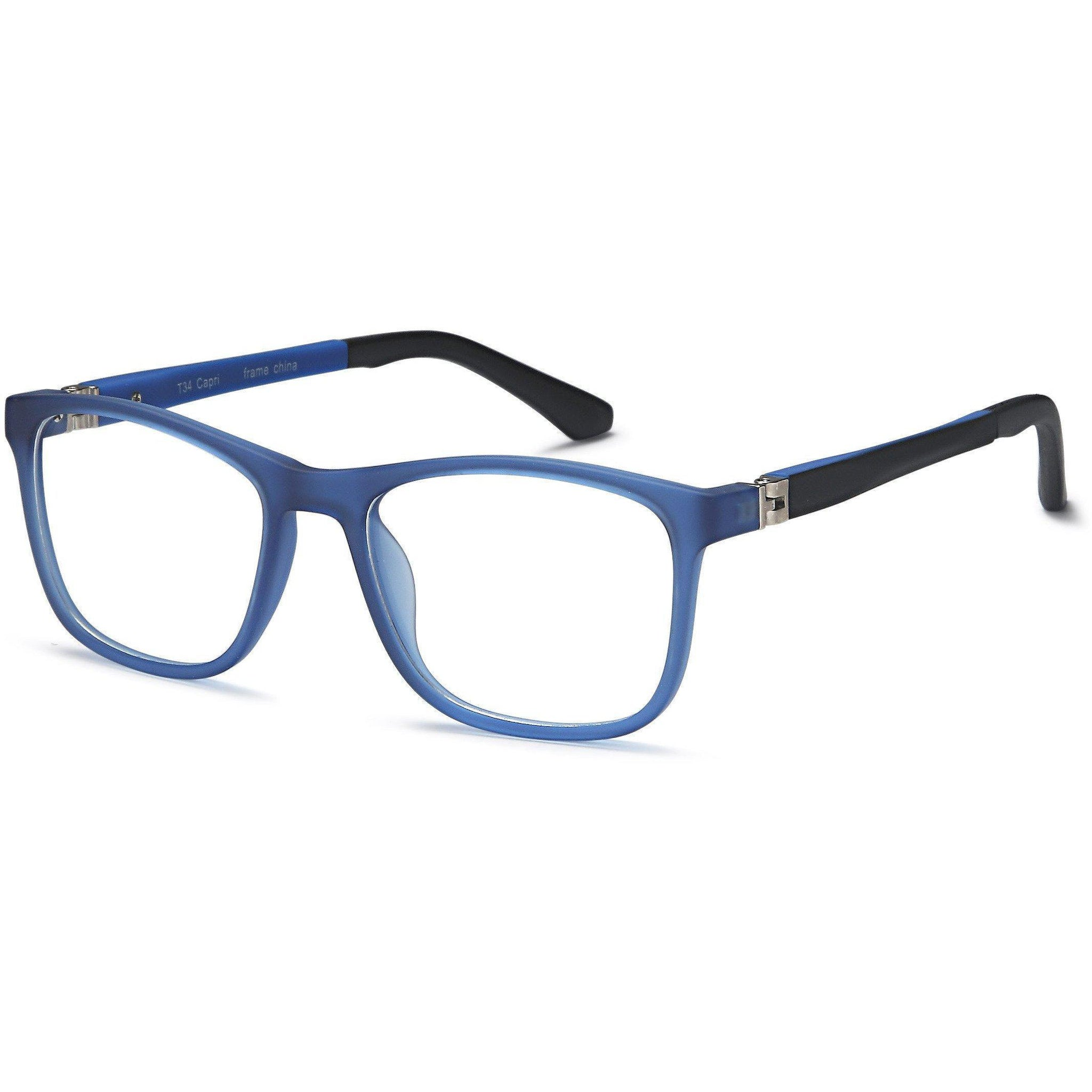 OnTrend Prescription Glasses Avery Eyeglasses Frames