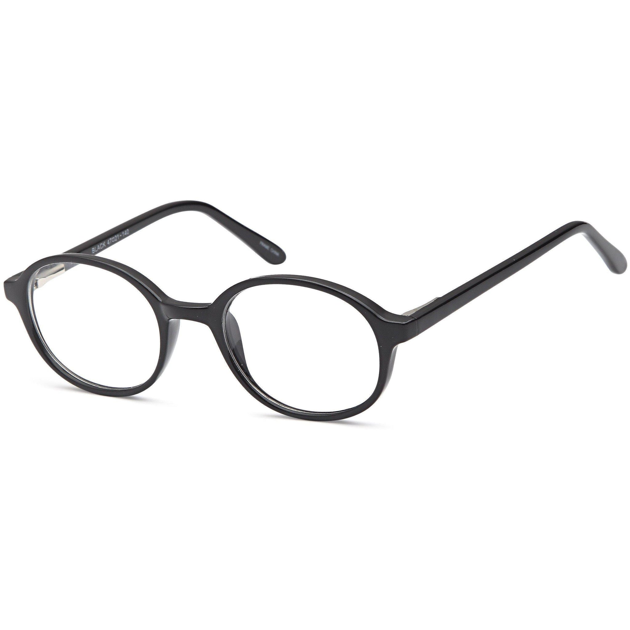4U Prescription Glasses US 81 Optical Eyeglasses Frame - timetoshade