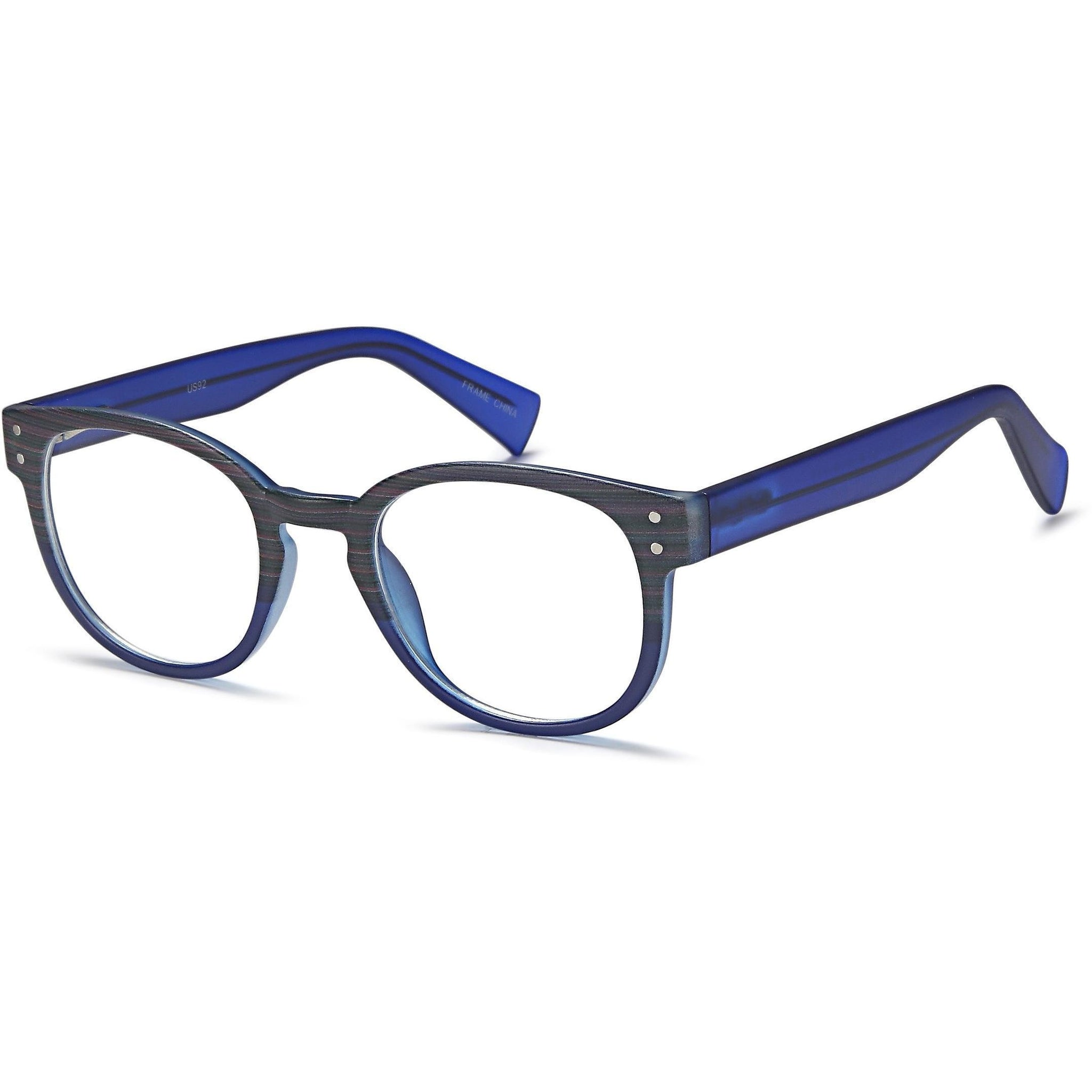 The Square Mile Prescription Glasses Oliver Eyeglasses