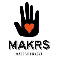 Makrs - made with love