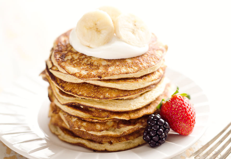 Protein Pancakes (6 meals x 200g)
