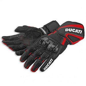 Ducati Performance Glove 98102580 Spidi XL