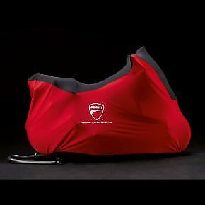 Ducati Multistrada Indoor Bike Cover 96784610B Ducati Performance