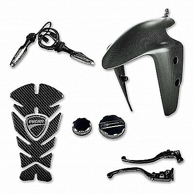 Genuine Ducati Supersport Package 97980451A