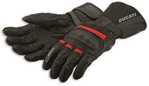 Ducati Tour C2 Gloves 981030747 Waterproof by Rev'it Size XXL