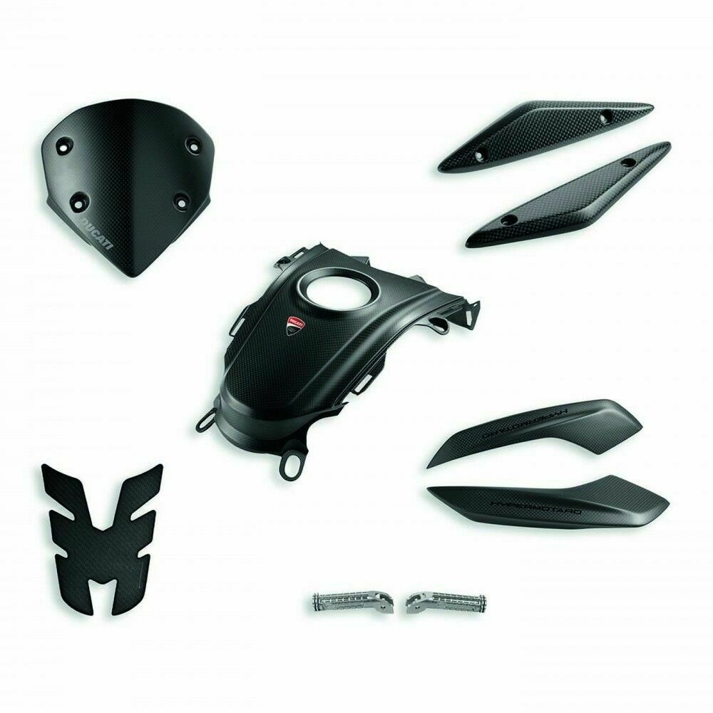 Ducati Hypermotard 939/821 Sport Accessory Pack 97980331A USD-$1359.99