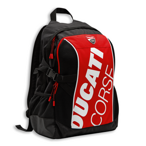 Ducati Freetime Backpack 987700614 NEW