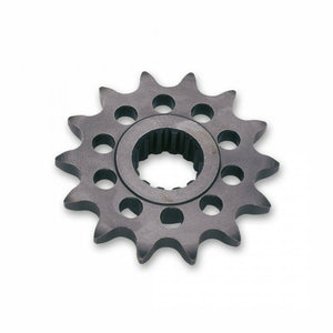 Ducati 14T Drilled Front Sprocket - 96824601B O.E. PART