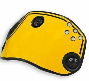 Ducati Scrambler Sport Headlight Fairing Yellow 97180191A NEW ORIGINAL