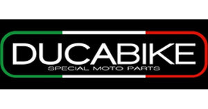 Ducabike for Ducati Universal Handlebar Weights 13 - 18 mm Gold CM06A