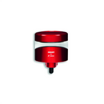 Ducati Brake Fluid Reservoir by Rizoma Red 96180581AB