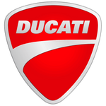 Ducati Ducatiana Short-sleeved T-shirt-Red